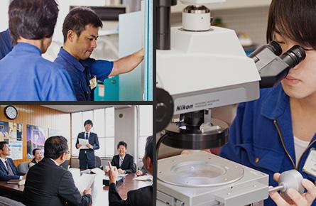 ゴール・GOALは大阪に本社を構え日本全国に商品やサービスを提供し鍵、錠前の製造と販売を通じて安全と安心の提供をしています。俺の合鍵。